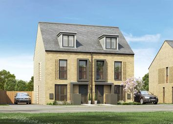 "Thumbnail 3 bed property for sale in ""The Stratford"" at Hawkfield Road, Hartcliffe, Bristol"