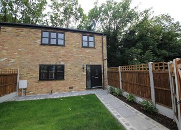 Thumbnail 2 bed semi-detached house for sale in King Street, Stanford-Le-Hope, Stanford-Le-Hope