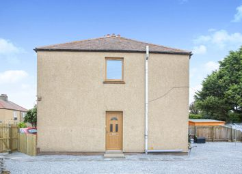 Thumbnail 3 bed semi-detached house for sale in Yuill Avenue, Buckie