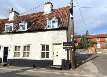 3 bed cottage for sale in Seckford Street, Woodbridge IP12