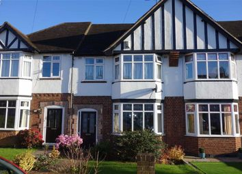 Thumbnail 3 bed terraced house for sale in Ranulf Croft, Cheylesmore, Coventry