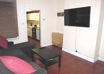 Thumbnail Room to rent in Hood Street, Lincoln