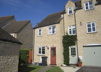 Thumbnail 2 bed end terrace house to rent in Perrinsfield, Lechlade