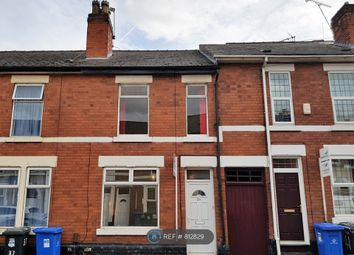4 bed terraced house to rent in Wolfa Street, Derby DE22