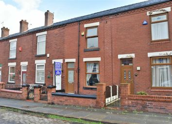 2 bed terraced house for sale in Argyle Street, Atherton, Manchester M46