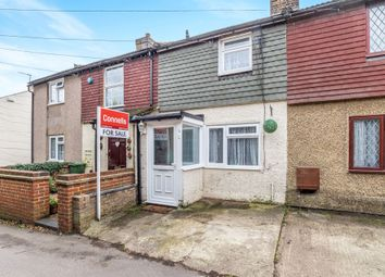 Thumbnail 2 bedroom terraced house for sale in Giddy Horn Lane, Maidstone
