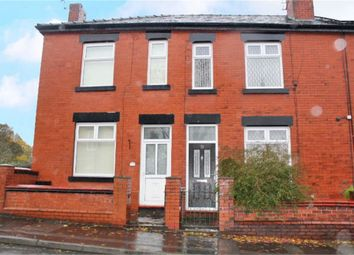 Thumbnail 2 bed terraced house for sale in Mill Lane, Hyde, Greater Manchester