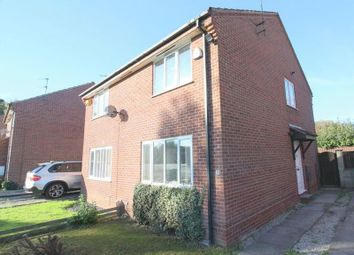 Thumbnail 2 bed semi-detached house to rent in Sankey Drive, Bulwell, Nottingham
