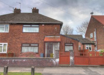Thumbnail 3 bed semi-detached house for sale in Mereclough Avenue, Walkden, Manchester