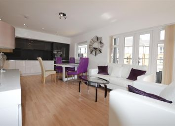 Thumbnail 2 bedroom flat to rent in Evergreen Drive, West Drayton