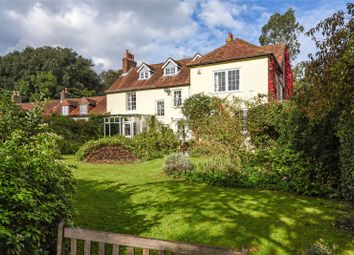 Thumbnail 6 bed semi-detached house for sale in Top Road, Slindon, Arundel, West Sussex
