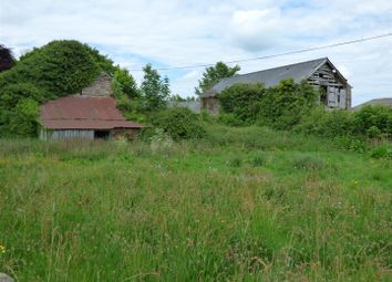 Thumbnail Land for sale in Gaerllwydd, Newchurch, Chepstow