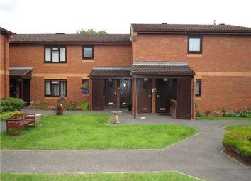2 bed flat for sale in Norbury Court, Norbury Close, Allestree, Derby DE22