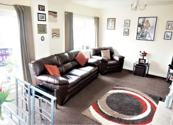 Thumbnail 3 bed flat for sale in Horrell Road, Birmingham