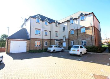 Thumbnail 2 bed flat for sale in East Hall Walk, Sittingbourne, Kent