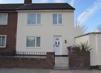 Thumbnail 1 bed town house to rent in Boaler Street, Liverpool