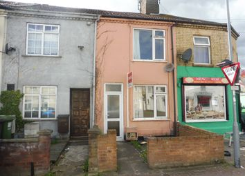2 bed terraced house for sale in Gladstone Street, Peterborough PE1