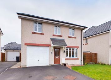 Thumbnail 3 bed detached house for sale in Woodlands Drive, Lanark
