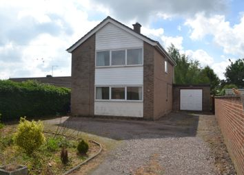Thumbnail 3 bedroom detached house for sale in New Road, Chatteris