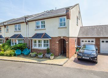 Thumbnail 4 bed property for sale in Hidden Close, West Molesey