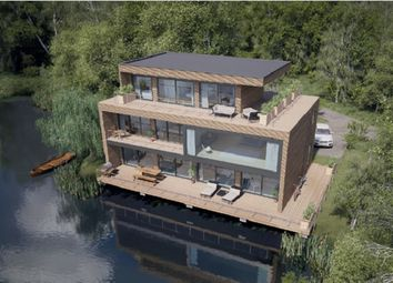 Thumbnail 4 bed detached house for sale in Lakehouse, Lakes By Yoo, Cotswolds