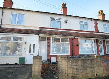 Thumbnail 2 bed terraced house for sale in Ripple Road, Stirchley, Birmingham