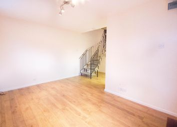 Thumbnail 1 bedroom end terrace house to rent in Eden Close, Aylesbury