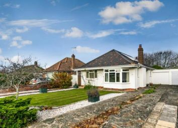 Thumbnail 3 bed bungalow for sale in Fernhurst Drive, Goring-By-Sea, Worthing, West Sussex