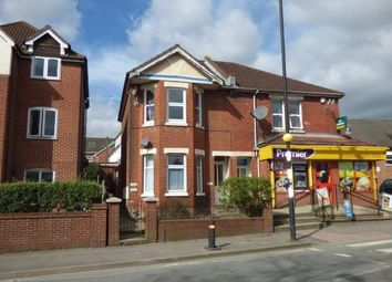 Thumbnail 2 bed property for sale in Portswood Road, Southampton