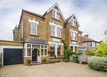 Thumbnail 6 bed semi-detached house for sale in Lennard Road, Beckenham