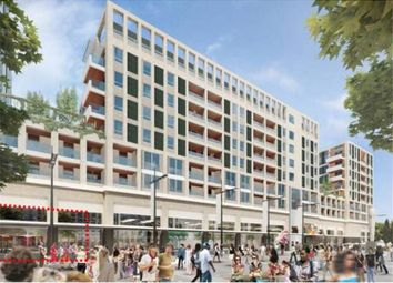 Thumbnail Land to let in Hallsville Quarter, Rathbone Street, Canning Town, London, Greater London, England