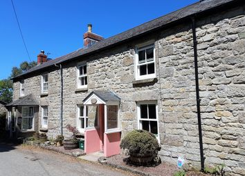 Thumbnail 3 bed cottage for sale in St. Hilary, Penzance