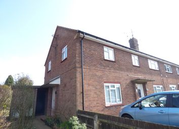 Thumbnail 2 bed maisonette to rent in Coronation Avenue, Colchester