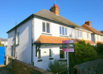 Thumbnail 4 bed property to rent in Poundfield Road, Minehead