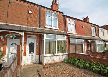 Thumbnail 2 bedroom town house for sale in Burgass Road, Nottingham