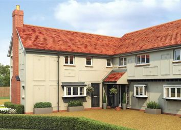 Thumbnail 2 bed end terrace house for sale in George House High Street, Ongar, Essex