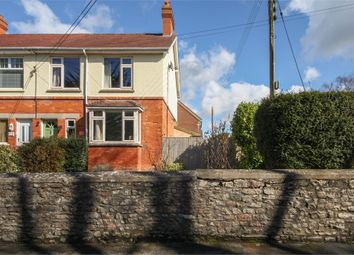 Thumbnail 3 bed end terrace house for sale in The Plot At 9A West Street, Wells, Somerset