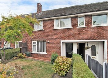 Thumbnail 3 bed terraced house for sale in Wood Croft, Kimberworth Park, Rotherham