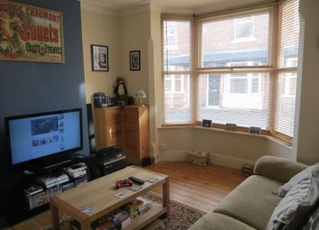 Thumbnail 2 bed end terrace house to rent in Agnes Villas, Mapperley Park, Nottingham