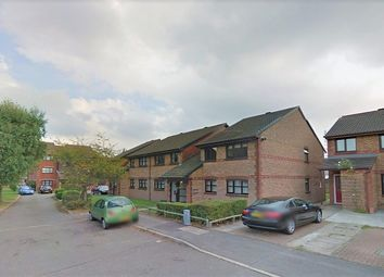 Thumbnail 1 bed flat to rent in Lowry Crescent, Mitcham