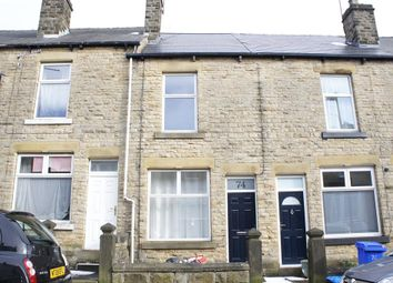 Thumbnail 3 bed terraced house to rent in Tasker Road, Crookes, Sheffield