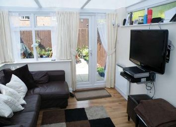 Thumbnail 1 bed terraced house to rent in 99 Swale Avenue, Gunthorpe, Peterborough