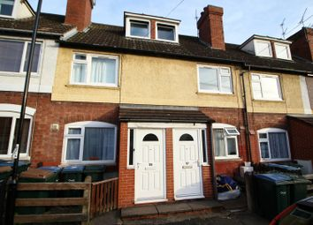 Thumbnail 2 bedroom terraced house for sale in Severn Road, Coventry, West Midlands