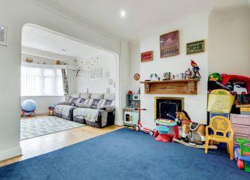 Thumbnail 3 bedroom property for sale in Flamborough Road, Ruislip Gardens, Ruislip