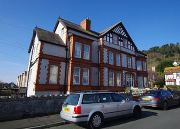 Thumbnail 2 bedroom flat to rent in Garth Court, Abbey Road, Llandudno