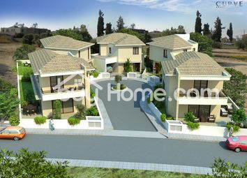 Thumbnail 3 bed link-detached house for sale in Livadia, Larnaca, Cyprus