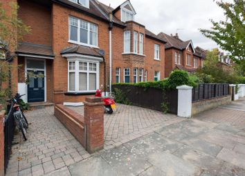 Thumbnail 2 bed flat to rent in Rusholme Road, London
