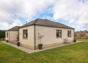 Thumbnail 4 bed detached house for sale in Haddington