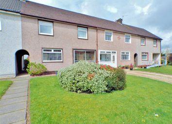 Thumbnail 3 bedroom terraced house for sale in Livingstone Crescent, Murray, East Kilbride