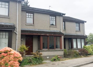 Thumbnail 3 bed terraced house for sale in Allenvale Gardens, Aberdeen